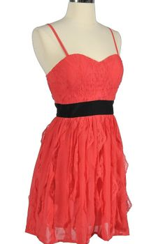 Cute dresses for teens Cute Dresses For Teens, Grad Dresses, Dance Dresses, Homecoming Dresses, Dress Outfits, Casual Dresses, Short Dresses, Fashion Dresses, Dress Up