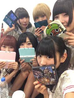 Dempagumi.inc / でんぱ組.inc - Nintendo 3DS