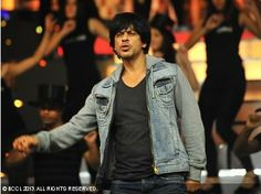 Shahrukh Khan -  58th Idea Filmfare Awards 2012/ 2013   www.shahrukhkhan-only.de