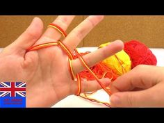 Crochet Tutorial / Krosha Kuchu Making Tutorial. - YouTube
