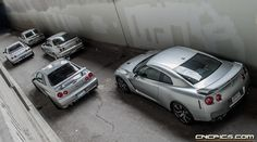 Photo of the Day: The Skyline Generation