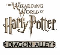 Universal Orlando Resort - Diagon Alley Details Released #HarryPotter #Universal #DiagonAlley