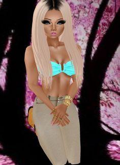 IMVU outfit ~ Fashion