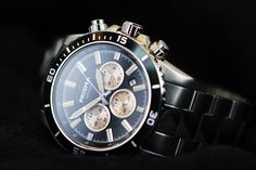 Chronograph watches are an impressing accessory. Made to make an impact and display time in an accurate way. You will read everything about this mighty timepiece and it's relatives (Multifunction watches) here.