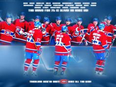 Montreal Canadiens 20