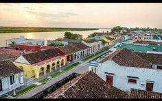 Tlacotlalpan Veracruz