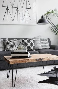 Tiny space? Suffer no more: Here are all our favorite hacks for making your small living room feel bigger than it actually is. Between smart storage solutions and sneaky ways to use paint, you'll want…