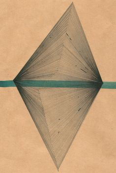 Geometric / Experiments : C of Seeing