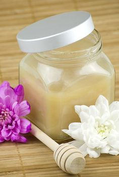 Honey Coconut Body Wash Recipe