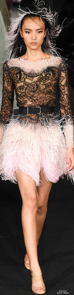 Alexis Mabille Couture Spring 2015 | House of Beccaria#