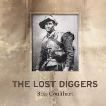Ross Coulthart, author of The Lost Diggers, answers Ten Terrifying Questions