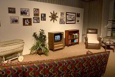Bilderesultat for 1970 livingroom