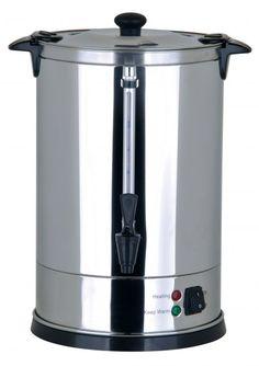 Percolateur à café professionnel 100 tasses