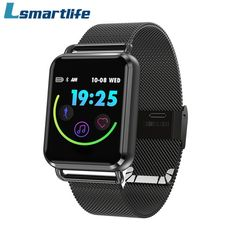Honest 1.3inch Ecg+ppg Smart Band Watch Men Women Sport Fitness Tracker Smartband Blood Pressure Smart Bracelet For Men Ios Android Be Friendly In Use Men's Watches
