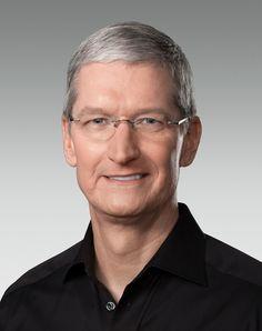 Das kassieren die Top-Manager von Apple - Tipp: Tim Cook erhielt nicht das meiste Geld