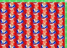 Henk van Merkom - graphics
