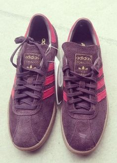 premium selection 4e892 e95b8 adidas Originals Tobacco  Mauve
