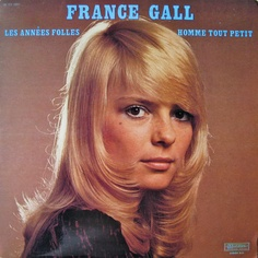 gall france - homme