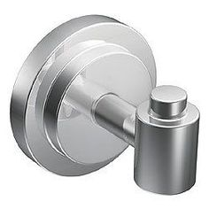Buy the Moen CSIDN0703BN Brushed Nickel Direct. Shop for the Moen CSIDN0703BN Brushed Nickel Robe Hook from the Iso Collection and save.