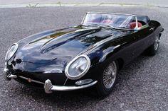 Jaguar XK-E, British, Classic, Sports Car, wallpapers
