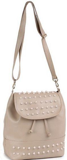 Tas slempang wanita coklat - Model tas selempang wanita terbaru coklat cream cantik keren. Trend harga jual tas selempang perempuan murah grosir online shop