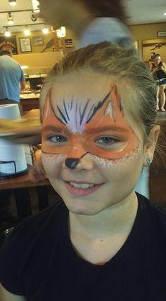 #foxfacepaint #zoofacepaint #funfacesballooncreationsfacepaint Fox Face Paint, Painting Inspiration, Carnival, Google Search, Carnival Holiday