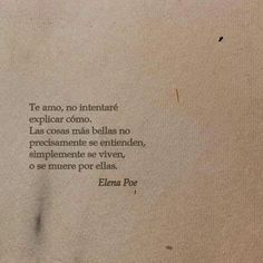 Poetry Quotes, Book Quotes, Words Quotes, Me Quotes, Sayings, Pretty Words, Beautiful Words, Quotes En Espanol, Proverbs Quotes