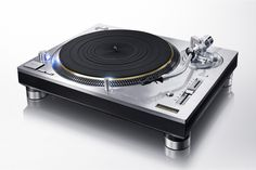 The Technics SL-1200 Turntable Is Making a Comeback | Highsnobiety