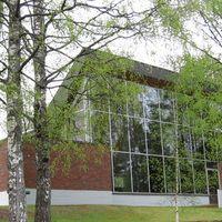 Äänekosken kirkko ja seurakuntakeskus