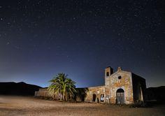 Cortijo del Fraile by Cesar Vega, via 500px