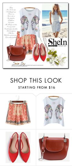 """""""shein 10"""" by aida-1999 ❤ liked on Polyvore"""