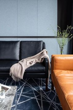Born from a desire to create the ultimate sofa, Mogensen designed the first 2213 Sofa for his own home in 1962. The Mogensen 22 Collection is the epitome of Børge Mogensen's perfect sense of proportions and preference for honest materials #fredericiafurniture #børgemogensen #borgemogensen #2213sofa #22collection #livingroom #livingroomdecor #danishdesign #interiordesign #cozylivingrooms #modernoriginals #craftedtolast Cozy Living Rooms, Living Room Decor, Co Working, Perfect Sense, Barcelona Chair, Lounge Areas, Danish Design, Sofas, Accent Chairs