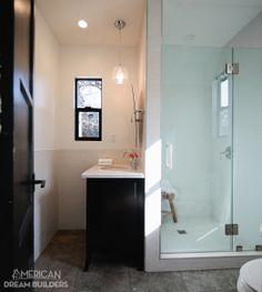 Floor Tile - Slate Collection Indian Multicolor (Honed Gauged) S771 #DreamBuilders #RedTeam #Bathroom #ProductPlacement #Daltile