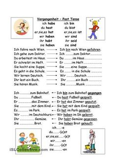 Arbeitsblätter zur Rechtschreibung: Wörter mit z oder tz | немецкий ...