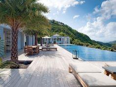 Caribbean, let's go