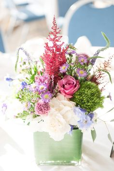 Norfolk Yacht Club Wedding by Angie McPherson Photography