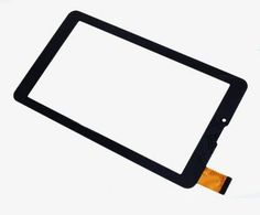 "New For 7"" haier E701G-B Tablet touch screen touch panel digitizer glass sensor replacement Free Shipping #Affiliate"