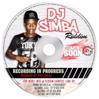 DJ Simba Riddim 2015 Chil4ril by Percy Dancehall Reloaded on SoundCloud