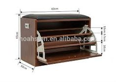 Sky New Design China Factory Price Wooden Shoe Cabinet/shoe Rack In Wood -  Buy Wooden Shoe Cabinet,Shoe Rack In Wood,Shoe Cabinet Product on  Alibaba.com