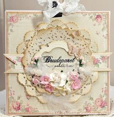 Simple yet very pretty card