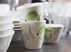 Omenapuu Coffee Cup