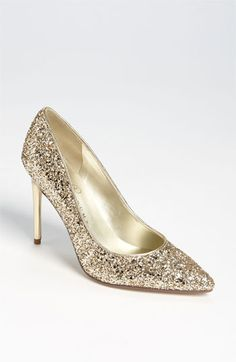 Ivanka Trump 'Kayden' Pump available at #Nordstrom for http://www.sleepingnakedafter.com gorgeous ladies