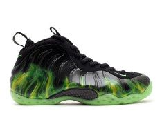 sports shoes 9252b 1bbcd air foamposite one paranorman