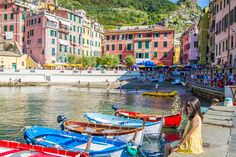 cinque terre monterosso to vernazza hike travel guide diary 10
