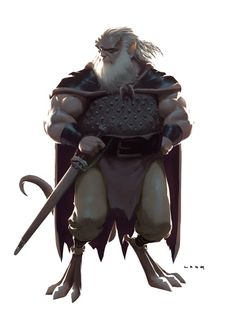 Hudson. The fans spoke up and Serenity got made. Lets get organized people. GARGOYLES ANIMATED FEATURE, PLEASE. ps I tried to paint Hudson so that if you put him to the left of Goliath, they should line up, looking in opposite directions.