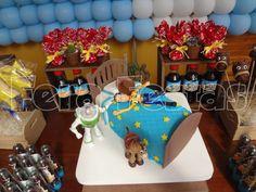 Toy Story Pedro | CatchMyParty.com