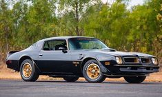 """6 Likes, 1 Comments - Gary B. (@muscle_hot_rods) on Instagram: """"#trans am"""""""