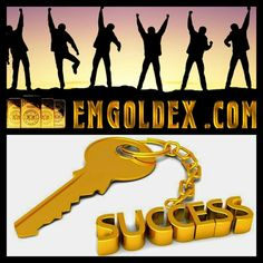 Make money with Emgoldex Programme with me