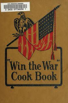 Free Vintage Pdf Cookbook