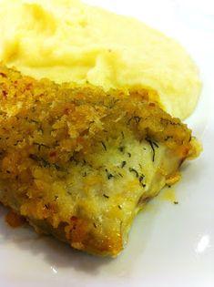 La ricetta del merluzzo gratinato al forno è semplice e non contiene colesterolo . La carne bianca del merluzzo è molto digeribile. E' u...